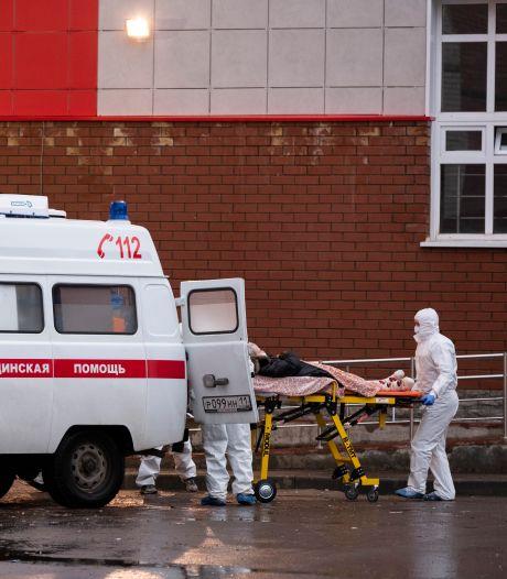 Russische artsen doodsbenauwd: 'Ze krijgen pas rust als ze ziek of overleden zijn'