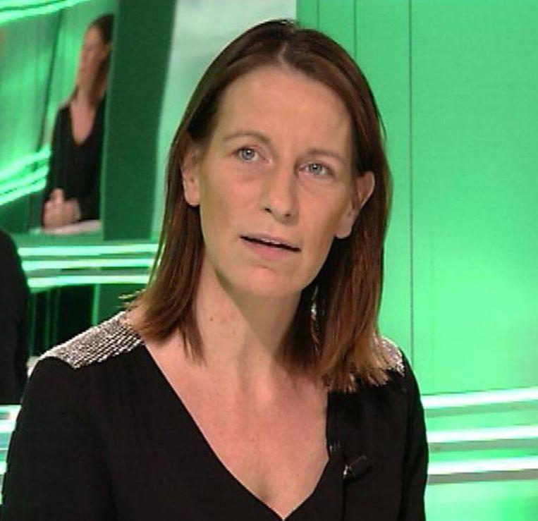 Vlaams parlementslid Vera Jans.