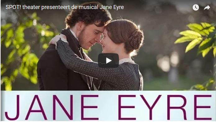 Jane Eyre van Spot!