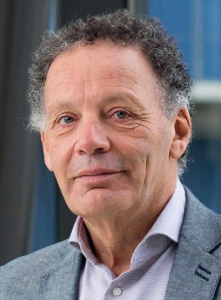 Adam Cohen (1952) is emeritus hoogleraar klinische farmacologie. Hij richtte in Leiden het Centre for Human Drug Research op. Beeld