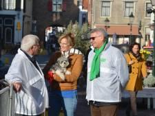 Viaanse wethouder Van Tilburg zwijgt over behaalde zetel: 'wil coalitievorming niet verstoren'