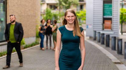 Knesselare krijgt extra stem in gemeenteraad Aalter: Linde Van Wonterghem vervangt Sarah Verniers