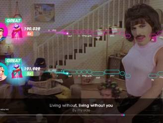 'Let's Sing presents Queen': laat je innerlijke Freddie los en treiter je buren