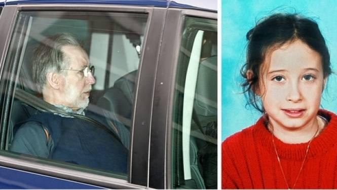 DNA gevonden: Fourniret ontvoerde en vermoordde Estelle Mouzin in de Franse Ardennen