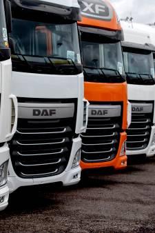 Honderden miljoenen geclaimd van DAF en andere truckfabrikanten