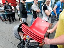 Nieuwe verkoopronde PSV-stoeltjes op 2 en 8 augustus