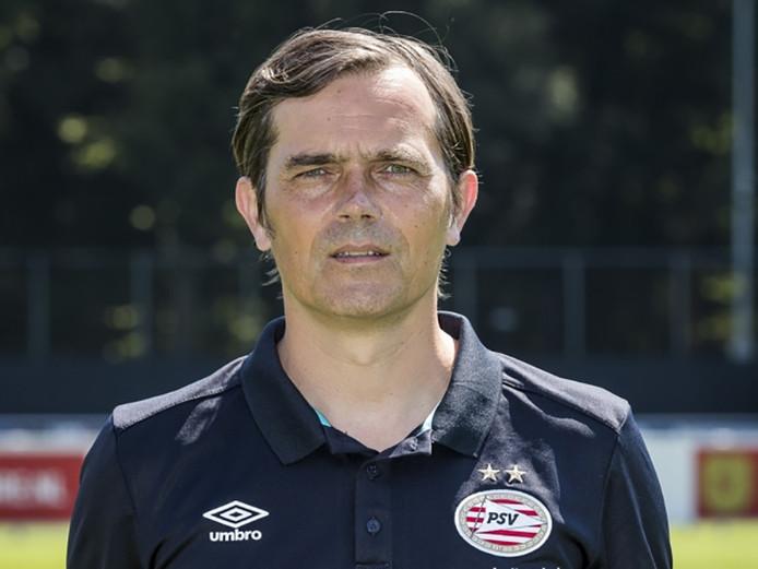Phillip Cocu.