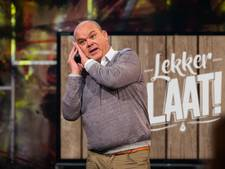 Late late night-show Paul de Leeuw goed van start