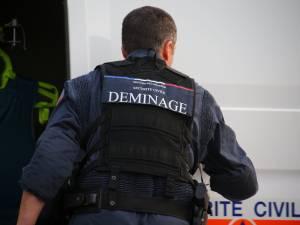 Colis piégé à Lyon: le même type d'explosif qu'à Bruxelles et Paris
