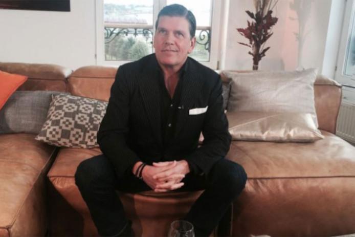 Sandra masmeijer na 33 jaar als vreemde tegenover frank show - Jarige dochters kamer ...