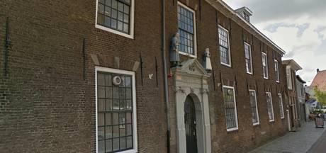 Oude Manhuis aan de Zusterstraat in Goes wordt mogelijk een hotel
