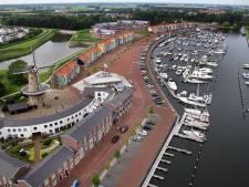 Hellevoet stelt parkeerders gerust: geen betaald parkeren