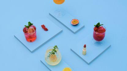 Nu al borrelinspiratie voor vrijdag: bestel een kant-en-klare Belgische cocktailbox