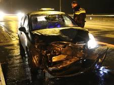 Bijna 500 ongelukken in vijf jaar tijd op A73 tussen Cuijk en Boxmeer