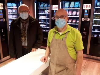 """Vergeet de supermarkt of buurtwinkel, hier is de automatenshop: """"Ik heb de winkel van de toekomst geopend"""""""