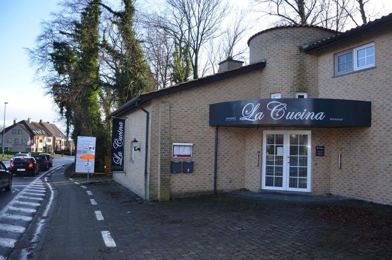 Sterrenrestaurant De Verborgen Tuin opent binnenkort de deuren in het voormalige pand van La Cucina.