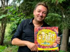 Bredase cultband The Four One & Only's brengt 'mislukt' album opnieuw uit
