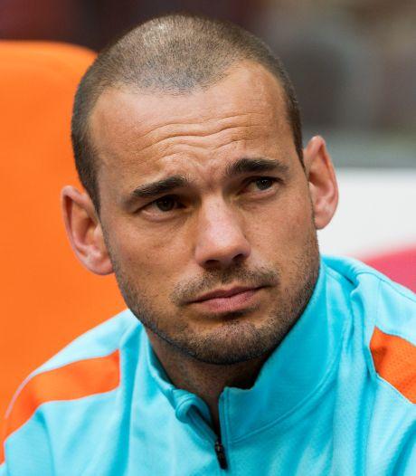 Gedachten op hol als Wesley Sneijder inderdaad naar FC Den Bosch komt