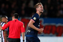 Luuk de Jong scoorde vorig seizoen aan de lopende band voor PSV, maar speelt nu voor Sevilla.
