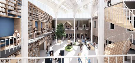Gasloos Het Klooster in Nuenen verwarmen kost te veel geld, vindt de politiek