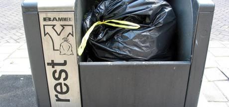 Heusden houdt vast aan omgekeerd inzamelen restafval, ondanks kritiek