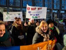 'Basisscholen moeten stress-subsidie boycotten'