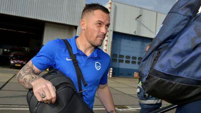 """De Turkse nachtmerrie van Genk-doelman Vukovic: """"Alles verkocht in Australië om dan te horen: 'Keer maar terug'"""""""