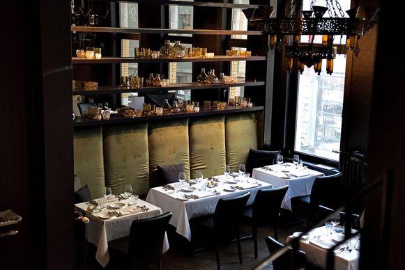 Winnaar Klantvriendelijkste Belgische gastronomische restaurants.
