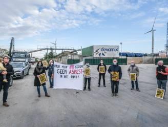 Omstreden bedrijf Devamix krijgt nieuwe vergunning, maar wel zonder asbestverwerking én aan strenge voorwaarden