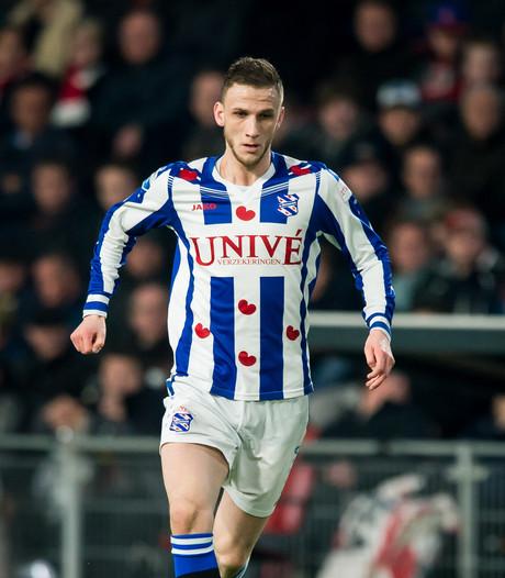 Van den Boomen tekent voor drie jaar bij FC Eindhoven