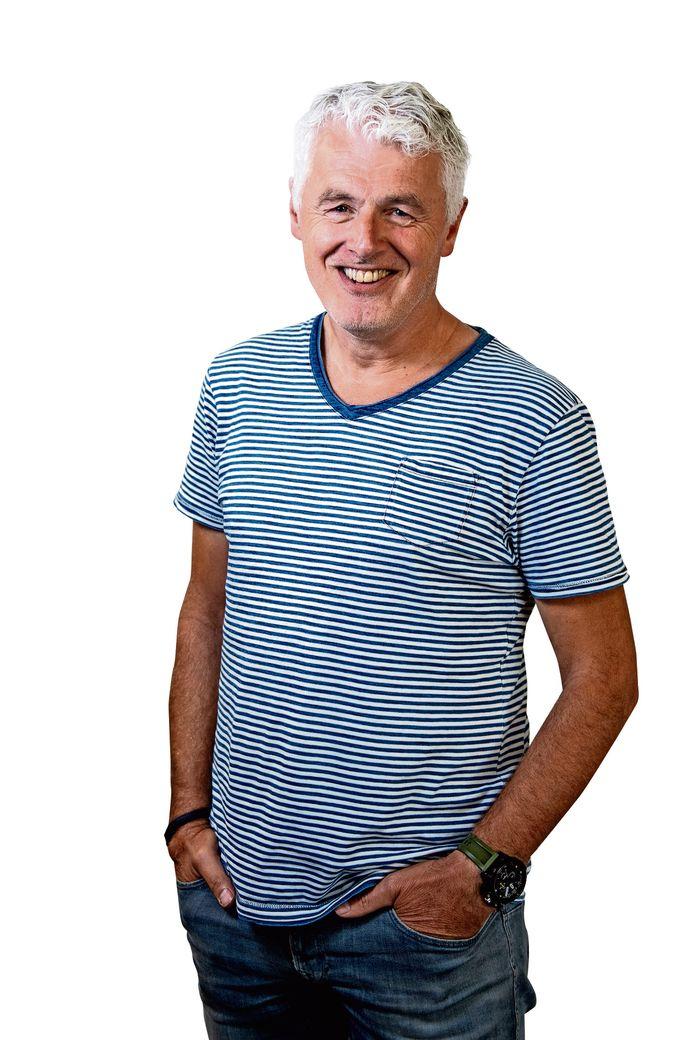 Stefan Scheper.