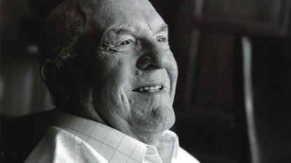 """Neerpelt neemt afscheid van priester Jan Winters (92): """"Gelukkig word je door anderen gelukkig te maken"""""""