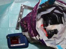 OM sluit nieuwe arrestaties niet uit in zaak gevaarlijke stof fentanyl in Eindhovens schuurtje