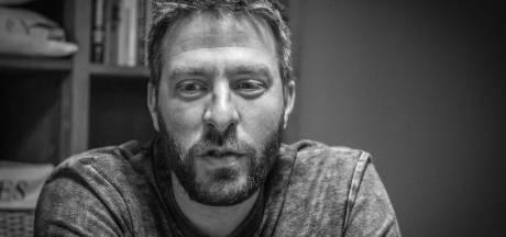 Koen (40) schreef boek over zijn tijd in Afghanistan: 'Op de momenten dat je in gevecht zit, ben je niet bang'