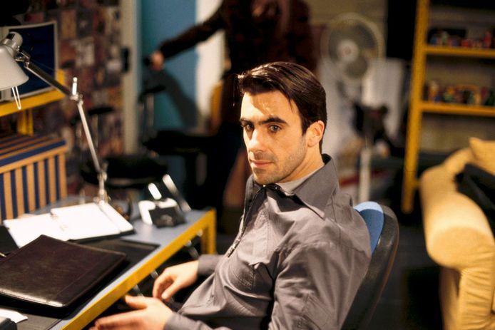 Jan Schepens zorgde als Pierre voor heel wat miserie in het zesde seizoen van 'Thuis'.