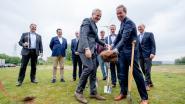 Bouw van Qualiphar-windmolenpark gaat van start