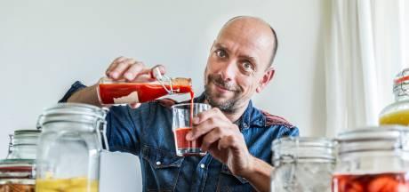 Christian leefde een maand op wit brood en energiedrankjes: 'Ik voelde me koortsig'