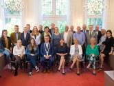 Met pais en vree was het snel gedaan in politiek Oisterwijk