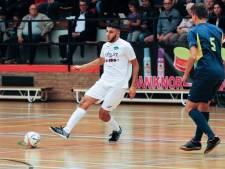 Groene Ster boekt tegen FC Marlène vierde zege van het seizoen