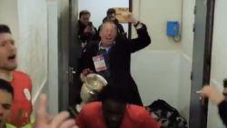 FT België: Geen EK voor U19 na nederlaag tegen Spanje - Standard-voorzitter Venanzi zet kleedkamer helemaal op stelten