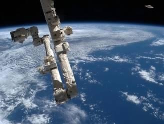 NASA wil asteroïde 'vangen'