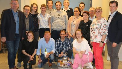 IQ XL-team wint quizavond met 25 teams in De Griffel