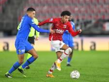 Samenvatting | AZ - Vitesse