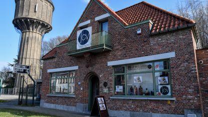 Nieuwe expo in Jazz Centrum Vlaanderen