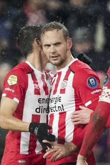 Siem de Jong weg bij PSV  en terug naar Newcastle United