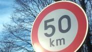 Twee bestuurders racen met 120 km/u door bebouwde kom in Beringen