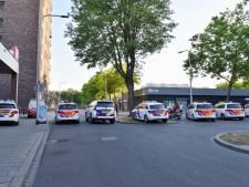 Bloedspoor leidt niet alleen naar verdachte (30) schietpartij Tilburg, maar ook naar explosief in woning