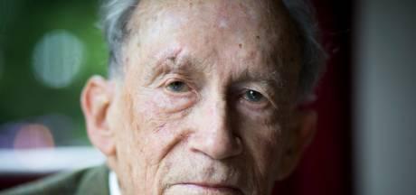 'Oud-minister Johan Witteveen overleden'
