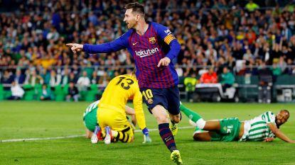 Van Messi over Zlatan tot Quagliarella: FIFA maakt genomineerden voor Puskas Award bekend