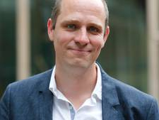 Brandt Corstius: Mijn leven is net zo goed in de war geschopt